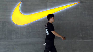 quiz of the week: to which country was nike forced to apologise?