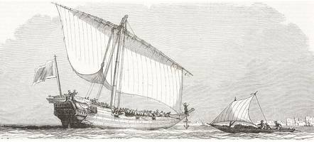 Wreck of 'last US slave ship' found