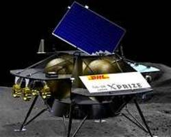 astrobotic signs lunar payload agreement with canadensys aerospace