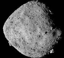 NASA Invites Public to Help Asteroid Mission Choose Sample Site