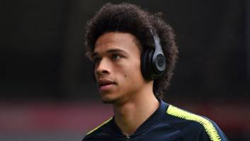 Bayern President Confirms Club's Pursuit of Leroy Sane