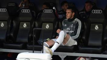 gareth bale: 6 things the star can do (other than play football) in his final 3 years at real madrid