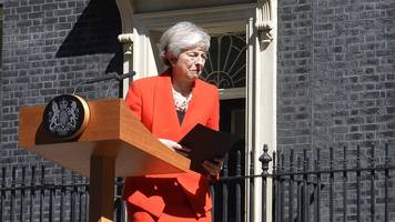 Theresa May resignation: Reaction from across Ireland