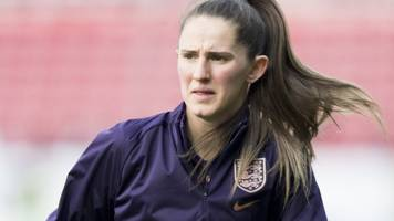 Abbie McManus: England defender joins Manchester United Women after Manchester City exit