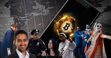 5 bite-size bitcoin factoids to beef up your cryptocurrency knowledge