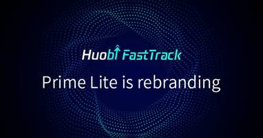 users rule under huobi's new fasttrack listing model