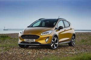 fun-time fiesta added to ford's line-up