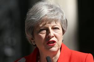 Who will be next UK Prime Minister - latest odds as Theresa May resigns