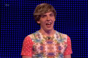 the chase contestant baffles audiences by revealing what he'd do with winnings