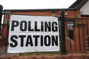 Leicester City Council reveals how many people voted here in the European Election