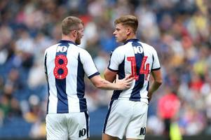 Departure of Leicester City star may have cost West Brom promotion, claims Chris Brunt