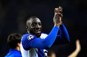 leicester city 'want to sign' 21-goal porto striker