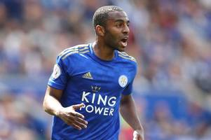 ricardo pereira to return to leicester refreshed after missing out on 'difficult' portugal call-up