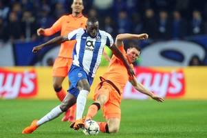 who is leicester city 'target' moussa marega? profile on striker also linked with wolves and west ham