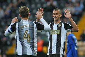 haydn hollis adds further spice to chesterfield and notts county derby
