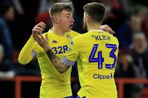transfer rumours: tottenham hotspur target leeds youngster, championship trio set to battle for portsmouth winger