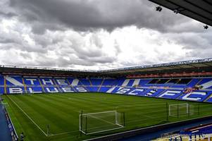 double-edged transfer update as birmingham city's players are given final ratings