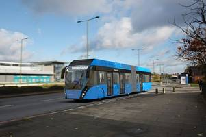 impact of solihull's sprint buses 'needs to be minimised'
