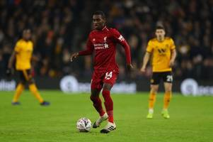 this is how much it will cost wolves to complete liverpool transfer