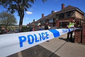 two children dead and four injured after 'serious incident' at sheffield home