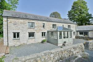 see inside this rural idle for sale that boasts bespoke craftsmanship and more
