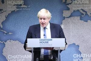 boris johnson's bid for party leadership gains support