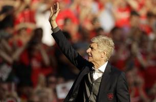 former arsenal boss arsene wenger will return to football 'for sure', but maybe not in management