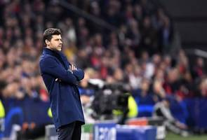 real madrid dismiss pochettino's training ground claims