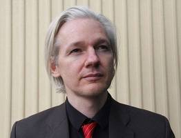 the indictment of julian assange under the espionage act is a threat to the press and the american people