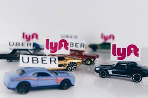 uber and lyft's rise tanked wheelchair access to taxis