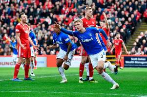 joe worrall reflects on 'crazy' rangers spell that combined 'football, politics and religion'