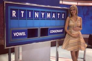 rachel riley expecting baby with strictly star pasha kovalev