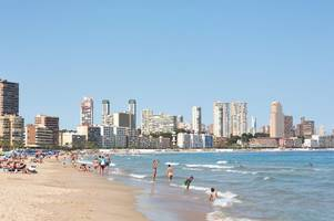 scots who love benidorm wanted for new show about package holidays this summer