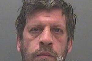 manipulative paedophile threatened suicide as he tried to exploit 'underage girls'