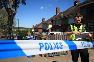 Sheffield incident latest: Two boys dead and four children in hospital as police confirm man and woman have been arrested