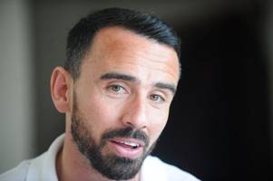 the leon britton interview: my new swansea city job and the hectic phone calls i'm getting about new players and managers