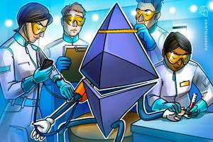 ethereum co-founder vitalik buterin proposes creating on-chain ether mixer