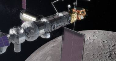 nasa's moon mission leader just quit after only six weeks