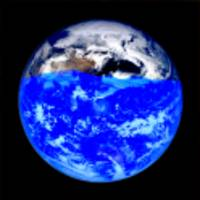 new research: the oceans are slowly leaking into the earth