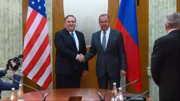 Russian Gave Pompeo Old Article to Prove No Election Meddling