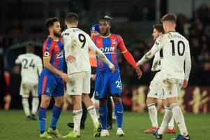 former crystal palace man suggests key transfer move this summer that would upset fulham fans