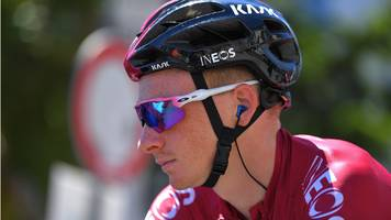 britain's geoghegan hart out of giro d'italia as zakarin wins stage 13
