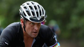 lance armstrong: i wouldn't change a thing about doping