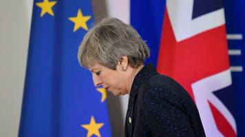 Theresa May resigns over Brexit: What happened?