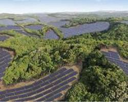 DNV GL launches SolarFarmer PV plant modelling software to handle complex terrain
