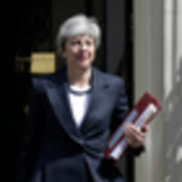 UK Prime Minister Theresa May set to announce resignation after Brexit failure