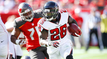 addition of tevin coleman makes san francisco's backfield an intriguing fantasy football mess
