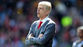 arsene wenger reveals he may never return to football management as he hints at new role