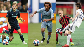 The Rise of MLS's Young, American Attacking Midfielders
