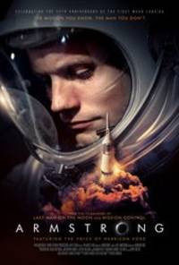 Armstrong - cast: Harrison Ford, Neil Armstrong, Dave Scott, Gerry Griffin, Christopher Kraft